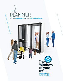 Concerto Windows Planner